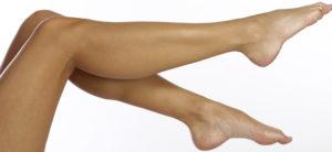 smalle benen